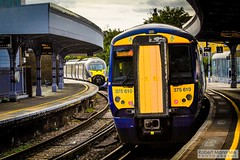MargateRailStation2018.09.10-80 (Robert Mann MA Photography) Tags: margaterailstation margatestation margate thanet kent southeast margatetowncentre town towns towncentre train trains station trainstation trainstations railstation railstations railwaystation railwaystations railway railways 2018 summer monday 10thseptember2018 southeastern southeasternhighspeed class395 javelin class395javelin class375 electrostar class375electrostar