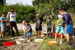 Les Saprophytes - Le Grand Banquet (Le Boulon - www.leboulon.fr) Tags: tousaujardin lessaprophytes legrandbanquet citetaffin jardin leboulon vieuxcondé ateliers jardintaffin kalimba