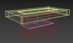Classical Wood Table Free 3D Model (Free 3D Models) Tags: 3d models stock 3dexport cg textures download free freebies hdri marketplace
