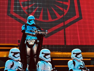 """""""The First Order�"""
