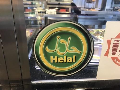Helal / Halal
