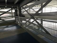 2018-08-FL-195728 (acme london) Tags: aldi bracing carpark mscp parking precastconcrete steelstructure wiesbaden