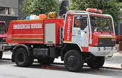 Protección Civil Riveira (emergenciases) Tags: emergencias españa 112 riveira acoruña galicia bfp bombaforestalpesada protección civil proteccióncivil uro emerxencias