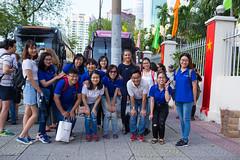 IMG_2504 (Ho Chi Minh City & Hanoi) Tags: scd rse csr beach vietnam teambuilding coworkers ecology plastics seminar workshop ccifv cci ccifi france