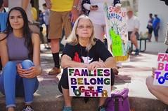 Hope (michael.veltman) Tags: families belong together protest joliet
