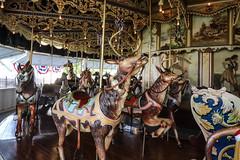 Kit Carson County Carousel - Burlington, Colorado (BeerAndLoathing) Tags: summer 2017 roadtrip burlington 77d carousel colorado trip kitcarson canon eclipsetrip august usa canonefs1018mm canoneos77d