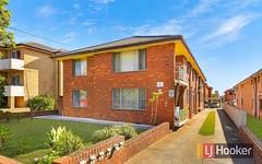 3/36 Macquarie Rd, Auburn NSW