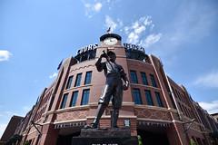Coors Field (Davisch75) Tags: nikon denver baseball rockies