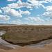 Dunes de Khongoryn Els, désert de Gobi, Mongolie