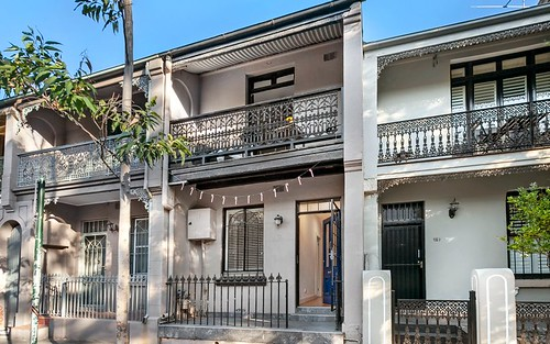 155 Lawson St, Redfern NSW 2016
