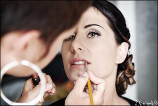 Make-up 2.