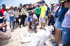 IMG_2811 (Ho Chi Minh City & Hanoi) Tags: scd rse csr beach vietnam teambuilding coworkers ecology plastics seminar workshop ccifv cci ccifi france