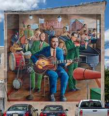Eddie Lang (Leaning Ladder) Tags: philadelphia pa pennsylvania graffiti streetart street mural eddielang leaningladder canon 7d 7dmkii