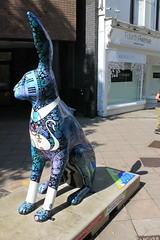 IMG_4756 (.Martin.) Tags: gogohares 2018 norwich city sculpture sculptures trail gogo go hares art norfolk childrens charity break
