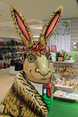 IMG_4747 (.Martin.) Tags: gogohares 2018 norwich city sculpture sculptures trail gogo go hares art norfolk childrens charity break