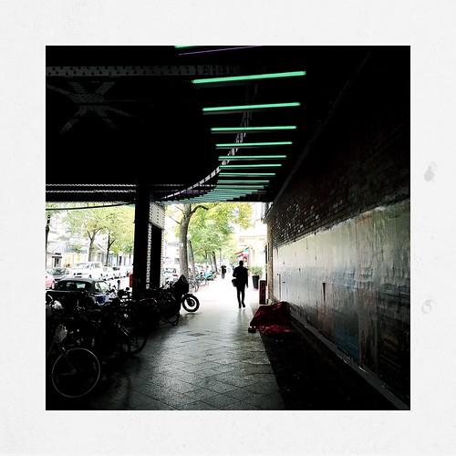 365_Day 251 Green Lights