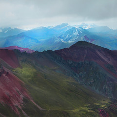 IMG_3236 (noemislee) Tags: cusco peru perú rainbow mountain montaña arcoiris colores colors colours beauty peace wonderful noemislee noemi slee 2017 magical tourism nature naturaleza turismo mágico magia