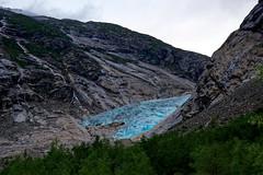 Ледник Nigardsbreen. (Kirovchanin) Tags: nigardsbreen norway nikond750