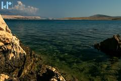 A different part of Zrce Beach (rungegraphy) Tags: beach zrće novalja croatia
