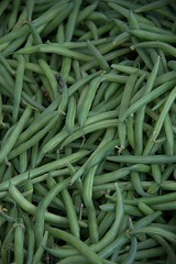 Don't Spill The Beans (Scott 97006) Tags: beans green string vegetable produce food