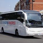 National Express (Travel De Courcey) Caetano Levante (Volvo B9R) MD28 FJ13 EBA thumbnail