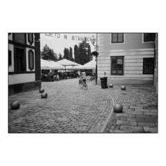 Street (Koprek) Tags: olympusxa streetphotography stphotographia ilford fp4 croatia varaždin summer 2018 analog film