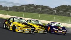 s (BATUHANSEVIK) Tags: twin club tandem jdmworks tr ds autocross wheel xrt xr drift brother