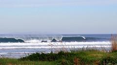 Playa de Berria- Santoña (Man In Motion) Tags: mar océano playa ola bodyboard cantabria
