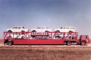 Mack N-model: American Motors
