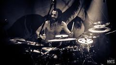 Vader - live in Kraków 2018 - fot. Łukasz MNTS Miętka-50