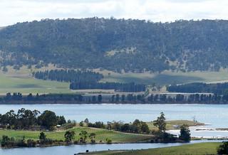 Tasmanian Rural Scene
