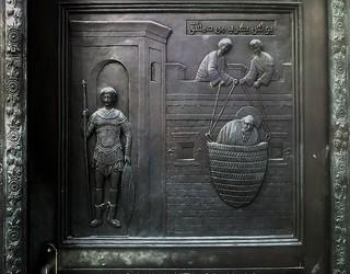 Histoire de Saint Paul • La fuite de Damas