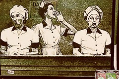 TV Nostalgia (chauvin.bill) Tags: icolorama nostalgia manipulatedimages ilovelucy digitalart netartii