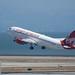 Virgin America Airbus A-320 N642VA DSC_0314