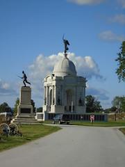 Al 040 (SegTours of Gettysburg) Tags: al