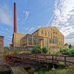 Old Sugar Refinery of Trnava thumbnail