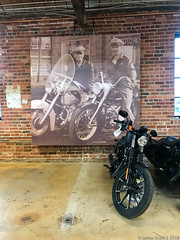 20180916 iPhone7 Colorado 216 (James Scott S) Tags: iphone motorcycle rental eagle riders hd harley davidson ultra classic touring rider biker co colorado pikes peak rocky mountains mount evans spirit lake travel wanderlust candid trail ridge road continental divide great