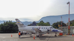 HK-4792 ADA Colombia British Aerospace BAe-3101 Jetstream 31 (Otertryne2010) Tags: 2018 2k18 colombia medellin ada olaya herrera skmd eoh bae bae3101 jetstream 31 british aerospace