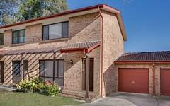 14/3 First Avenue, Macquarie Fields NSW