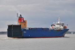 Bore Bay (southlancs) Tags: harwichhaven stenaline stena ferries roroferries felixstoweport