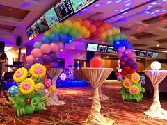 "Balloon Decorators in Delhi (clarajames4321) Tags: ""balloon decorators delhi"" ""nr celebrations"" ""birthday party planner"