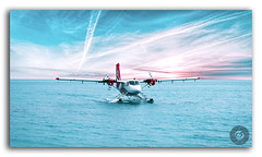 Travel like a flight attendant! (FotographyKS!) Tags: beach travel seaplane plane maldive sea aerial asian blue clouds cloudscape coast day coral destination holiday waves summer sun sunny daytime outdoor tourism tropical vacation getaway island indian leisure ocean palm paradise resort flying indianocean coralisland lagoons reefs male hotel landscape sandbeach sunshine atoll bay honeymoon trees seascape