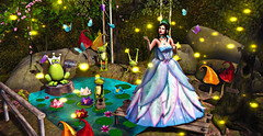 0800 (Luna X Takemitsu) Tags: enchantment princess frog decor gacha rare serenity style mooh your dreams} {your dream lagom runic ca smd lassitude ennui addandel analog dog enfer sombre mainstore ~shiny stuffs~ maitreya omega catwa fantasy epic fashiowl poses photo contest entry