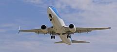 JSI/LGSK: TUI (ArkeFly) B7387-86N PH-TFD (Roland C.) Tags: airport skiathos greece jsi lgsk b737 b738 b737800 phtfd arkefly tui