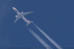 S2-AFP (PM's photography) Tags: jet airline airliner rnavspotterspl rnav spotting contrail biman bbc001 s2afp boeing b777 b77w