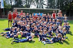 Feriencamp Halstenbek 07.08.18 - a (9) (HSV-Fußballschule) Tags: hsv fussballschule feriencamp halstenbek vom 0608 bis 10082018