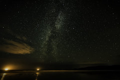 First attempt (Andy2305) Tags: milkyway nightskies astrophotography pembrokeshire wales newgale