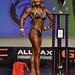 Overall Masters Figure Nashlea Brogan