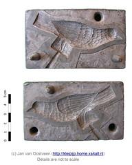 Mold (shooting object: bird) (janvanoostveen) Tags: mold germany westerwald shooting object bird