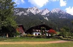 Wilder Kaiser (MsAndi63) Tags: wilderkaiser tirol scheffau hintersteinersee canoneos700d kaisergebirge wandern sommer kuftsein österreich austria summer mountain